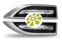 Ampoules LED voiture