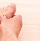 Comment lutter contre les pieds sensibles ?