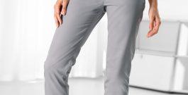 Pantalons médicaux pour femme : une tenue obligatoire