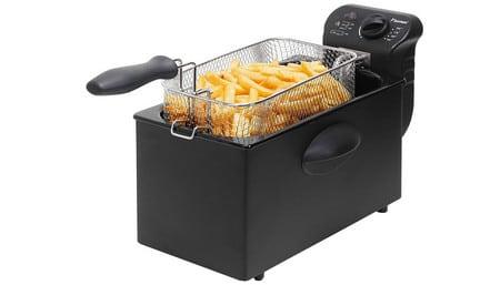Choix meilleure friteuse électrique